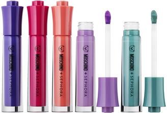 Moschino Sephora Collection SEPHORA COLLECTION + SEPHORA Liquid Markers Lip Set