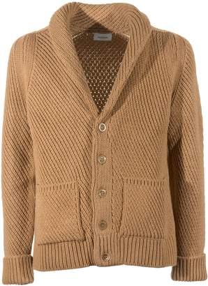 Dondup Chunky Knit Cardigan