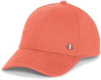 Champion Classic Twill C-Patch Ball Cap