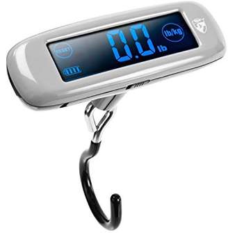 Heys International 30068-0002-00 xScale Touch Luggage Scale