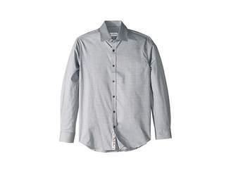 Robert Graham Nicky - Check Dress Shirt Men's Clothing