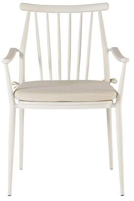 A.R.T. Furniture Epicenters Austin Outdoor Darrow Arm Chair, Set of 2