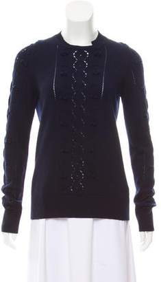 Barrie Cashmere Knit Sweater w/ Tags