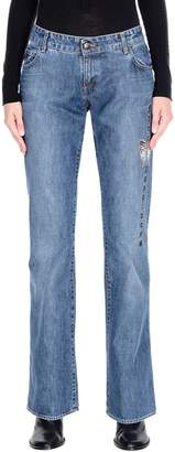 Just Cavalli Denim pants - Item 42680127FI