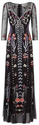 Temperley London Finale V-Neck Dress