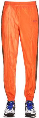 GUESS Striped Side Bands Track Pants