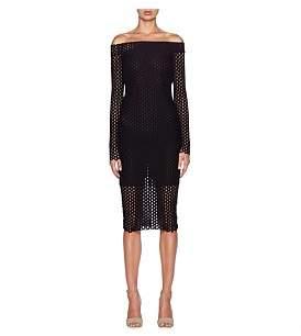 Bec & Bridge Coco Ls Dress