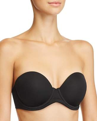 Wacoal Red Carpet Strapless Full Bust Underwire Bra