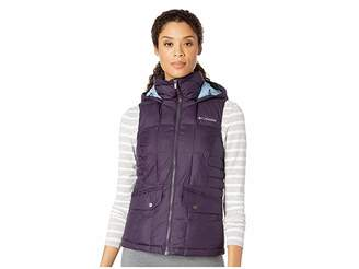 Columbia Lone Creek Hooded Vest Women's Vest