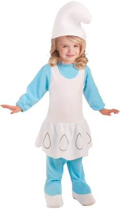 Rubie's Costume Co Costume Co (Canada Baby Costume, The Smurfs 2 Smurfette Romper and Headpiece