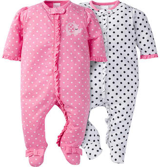 Gerber 2-pc. Layette Set-Baby Unisex