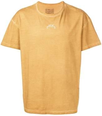 A-Cold-Wall* jersey T-shirt