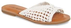Lucky Brand Adola Slide Sandal