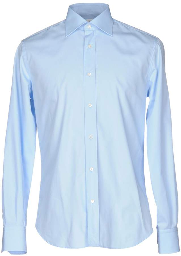 Pierre Balmain Shirts - Item 38650328