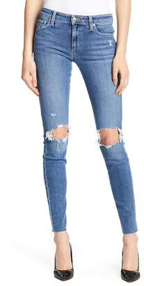 Joe's Jeans The Icon Skinny Jeans