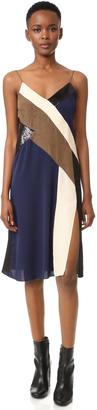 Diane von Furstenberg Frederica Dress $498 thestylecure.com