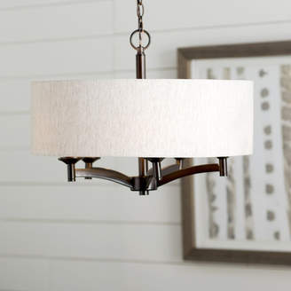 Three Posts Harlan 5-Light Chandelier
