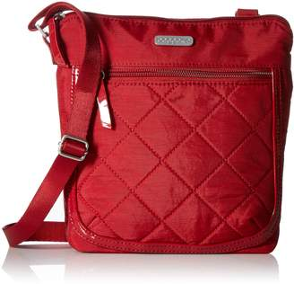 Baggallini Pocket Medium Crossbody Cross Body