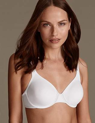 Marks and Spencer 2 Pack Non-Padded Underwired Full Cup Bras