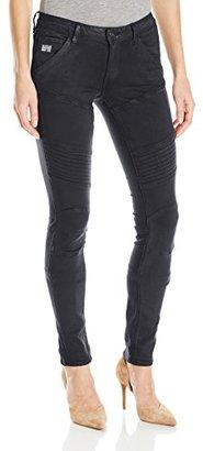G-Star Raw Women's 5620 Custom Mid Skinny Coj Jeans $103.07 thestylecure.com