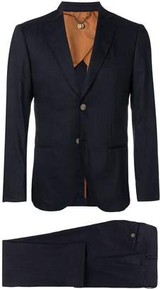 Maurizio Miri Christian two-piece suit