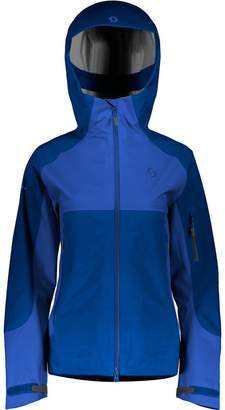 Scott Explorair 3L Hooded Jacket - Women's
