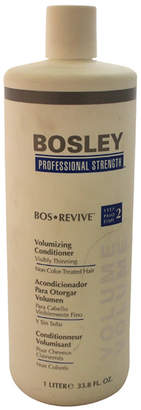 Bosley 33Oz Bos Revive Volumizing Conditioner For Visibly Thinning Non Color-Treated Hair