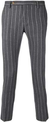 Entre Amis pinstripes trousers