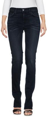Current/Elliott Denim pants - Item 42632068AD