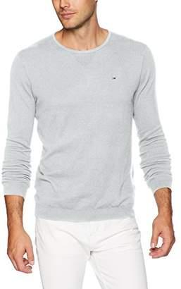 Tommy Hilfiger Tommy Jeans Men's Sweater Original Crew Neck