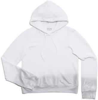 Cotton Citizen Women's Manhattan Hoodie - White Metallic