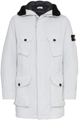 Stone Island David-TC Parka Coat