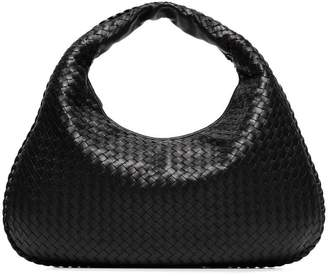 Bottega Veneta hobo leather shoulder bag