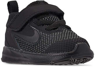 a7ae084dbf81a Nike Toddler Boys  Downshifter 9 Running Sneakers from Finish Line
