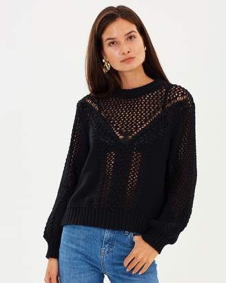Mng Ravioli Sweater