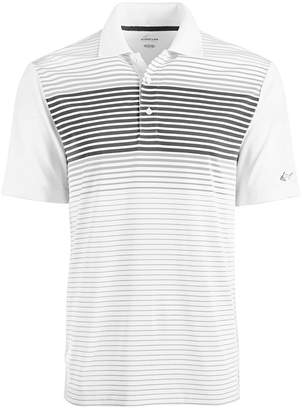 Greg Norman for Tasso Elba Men's Ombre Stripe Performance Polo, Created for Macy's