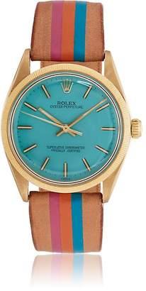 Rolex La Californienne Women's 1973 Oyster Perpetual Watch