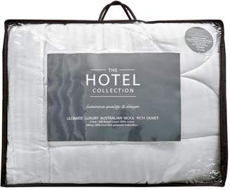 Hotel Collection Ultimate Luxury Australian Wool Rich Duvet Sk