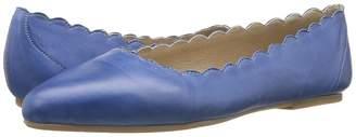 Miz Mooz Bailey Women's Flat Shoes