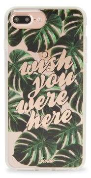 Sonix Wish You Were Here iPhone 6/7/8 Plus Case