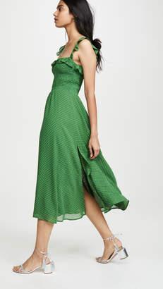 Reformation Siesta Dress