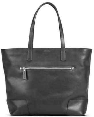 Shinola Leather Tote