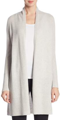 Saks Fifth Avenue Cashmere Duster