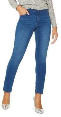 Dorothy Perkins Ashley Straight Jeans