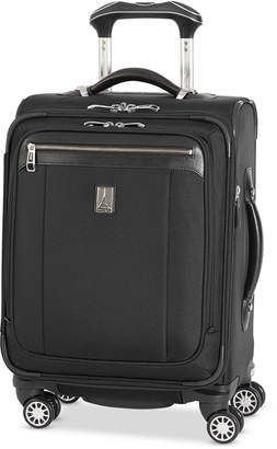 """Travelpro Platinum Magna 2 20"""" Expandable Business Spinner Suitcase"""