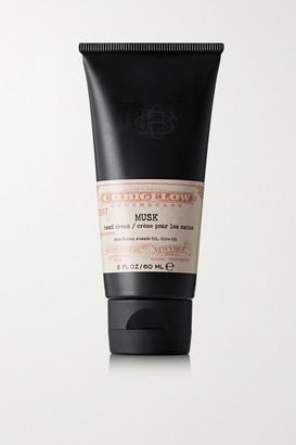 C.O. Bigelow Musk Hand Cream, 60ml - one size