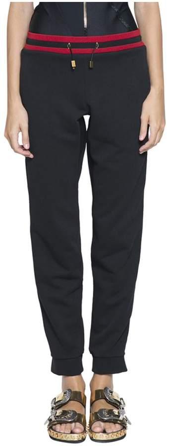Royality Cotton Track Pants