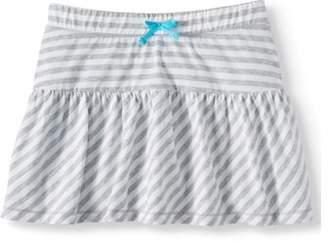 Wonder Nation Printed Knit Skirt with Undershort (Little Girls, Big Girls & Big Girls Plus)