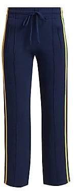 Etoile Isabel Marant Women's Dobbs Racing Stripe Track Pants