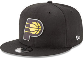 New Era Indiana Pacers Dual Flect 9FIFTY Snapback Cap